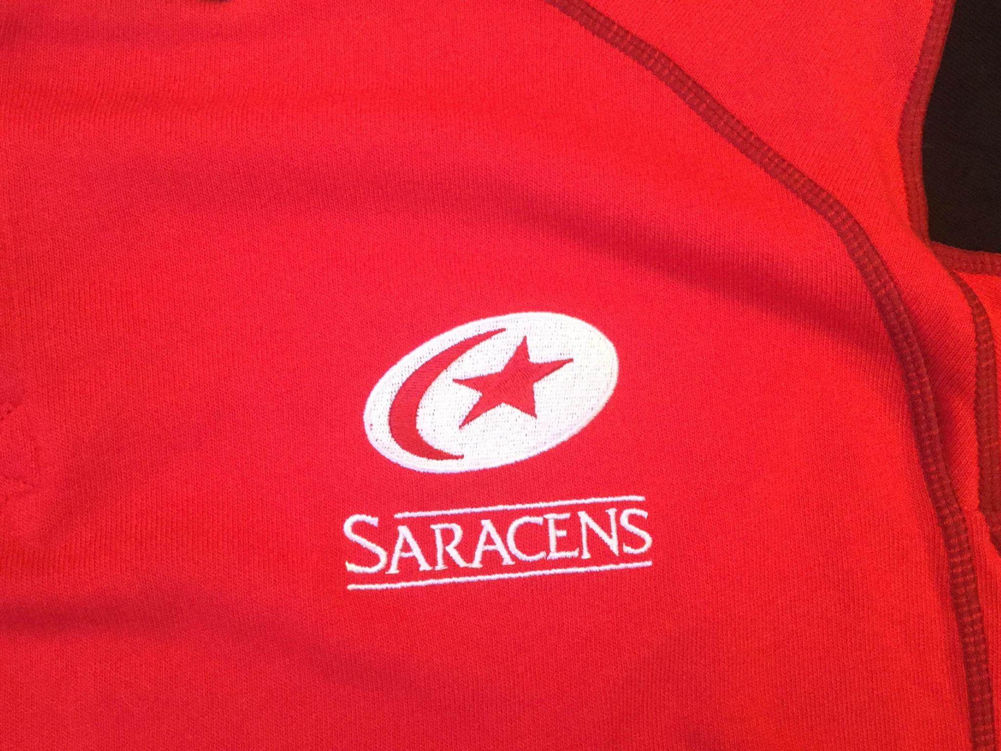 saracens - photo #21